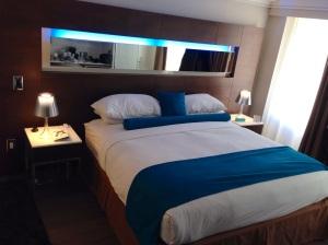 Hotel Le Bleu 4