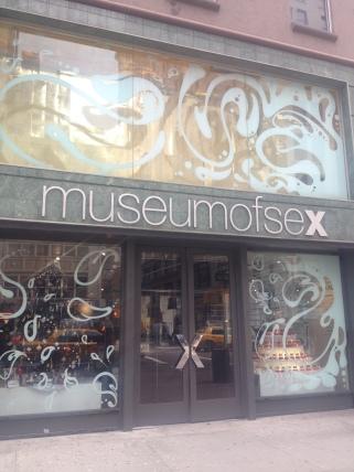 Museum of Sex 3
