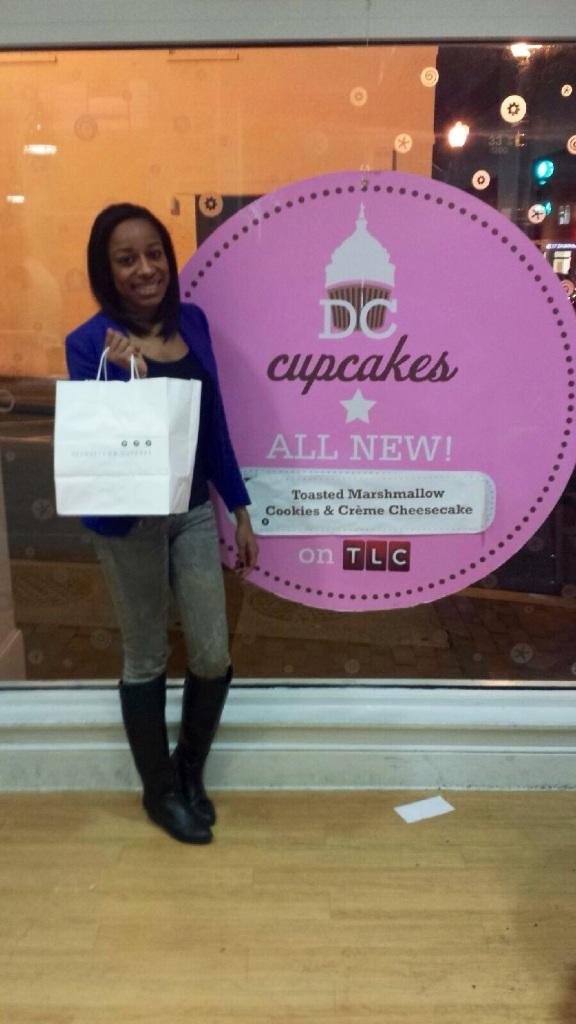Georgetown Cupcake 10