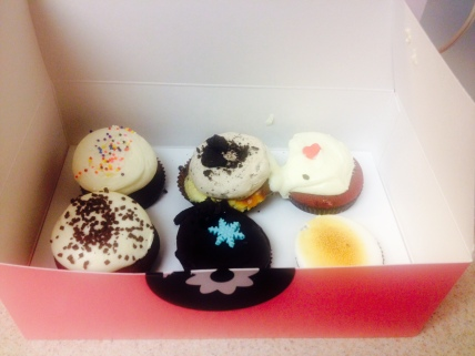 Georgetown Cupcake 4