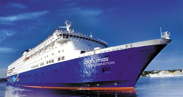 Bahamas Celebration