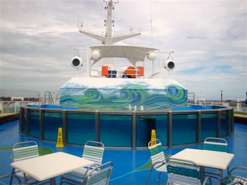 Bahamas Celebration - Bahamas celebration cruise ship