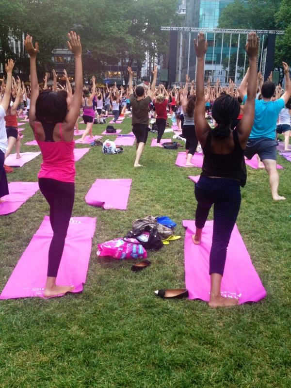 Bryant Park Yoga3