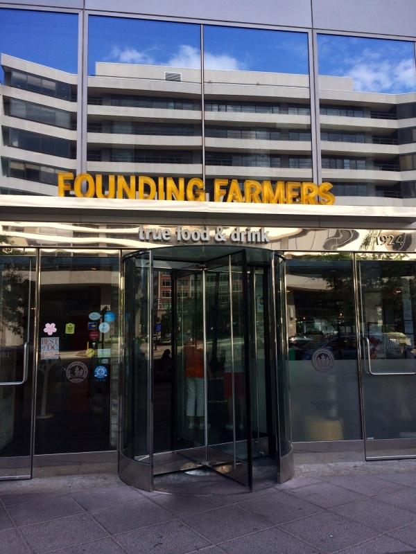 Founding Farmers 3