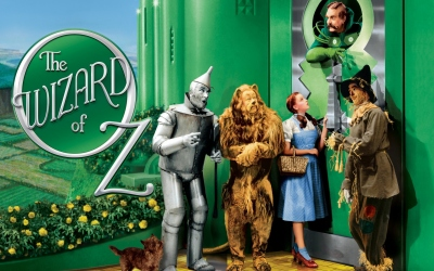 The Wizard of Oz Wallpaper 12