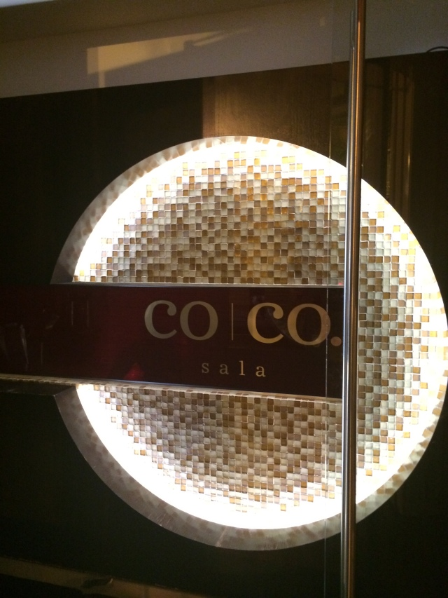 Coco Sala 9