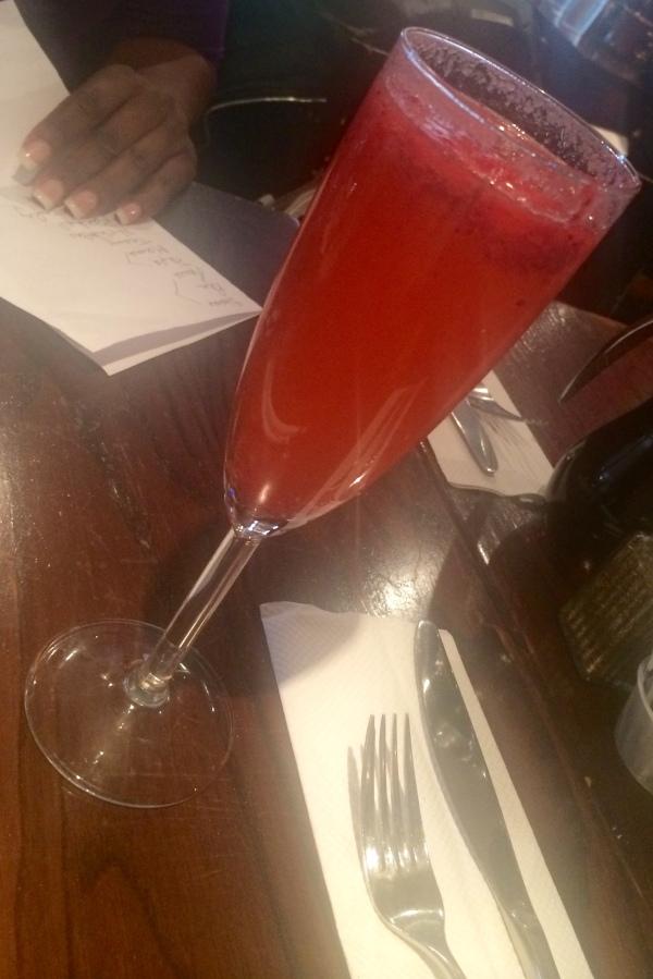 Pink Teacup 4