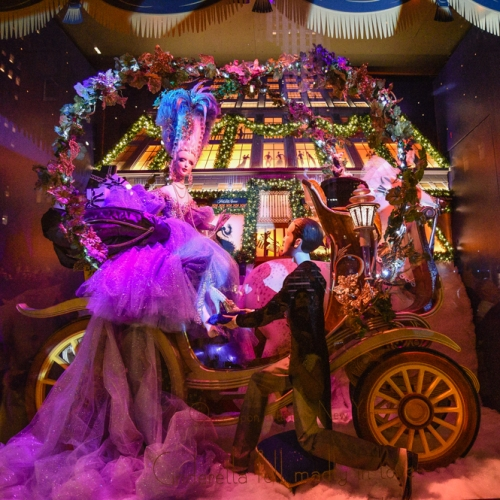 Saks-Fifth-Avenue-An-Enchanted-Experience-Cinderella