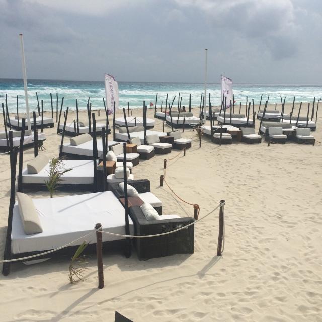 ME Cancun Resort 2